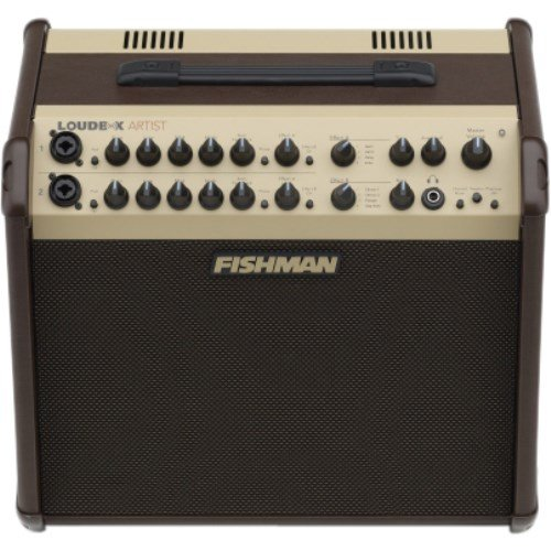 Fishman Loudbox Artist · Akustikgitarren-Verstärker