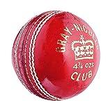 Gray-Nicolls-Club-Leather-Cricket-Ball-Mens-55Oz