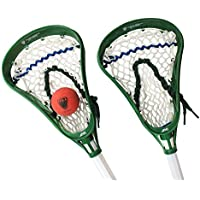 A&R Sports Major League Lacrosse - Juego de Mini palitos