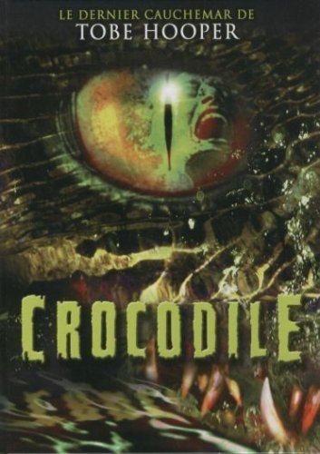 Preisvergleich Produktbild Crocodile [FR Import]