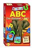 Memotrio 23111 Alphabet