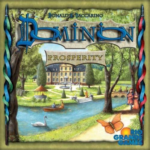 Dominion: Prosperity -