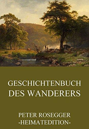 Geschichtenbuch des Wanderers