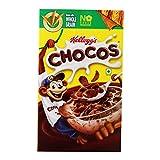#8: Kellogg's Chocos - Chocolaty Breakfast, 700g Carton