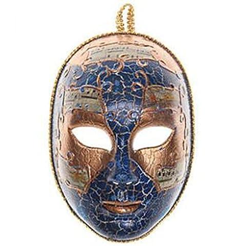 Halloween Kostüm Maske Halloween Maske Masquerade Requisiten Venedig Palace Maske (Venedig Karneval Kostüme Uk)