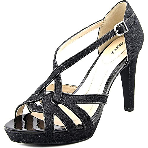 Style & Co Selinaa Synthétique Sandales Black