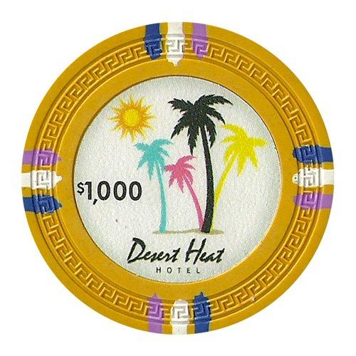 Poker Chips 1000 Online Zum Bestpreis Kaufen Die