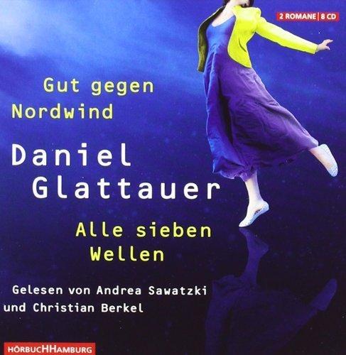Gut gegen Nordwind / Alle sieben Wellen von Daniel Glattauer Ausgabe Limitierte Sonderaus (2010)