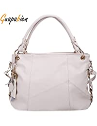 Hannea Guapabien Fashionable Handbag Tote Shoulder Messenger Crossbody Bag For Women