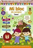Libros de actividades, manualidades y juegos para niños