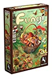 Pegasus Spiele GmbH Fungi Board Game - Best Reviews Guide