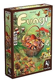Pegasus Spiele 18113G - Fungi (B00ICF0IQQ) | Amazon price tracker / tracking, Amazon price history charts, Amazon price watches, Amazon price drop alerts