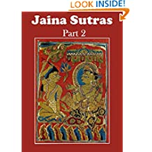 Jaina Sutras, Part 2: with illustrations