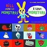 """Afficher """"Bill aime les monstres"""""""