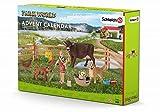 Schleich - Calendario de Adviento para la Vida de la Granja 2016 - Modelo 97335