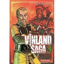 Vinland saga. 3