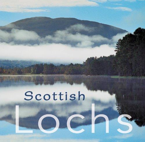 Scottish Lochs (Colin Baxter Gift Book)