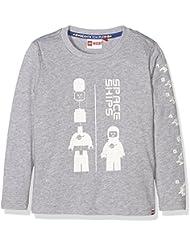 Lego Wear 18617, T-Shirt Manches Longues Garçon