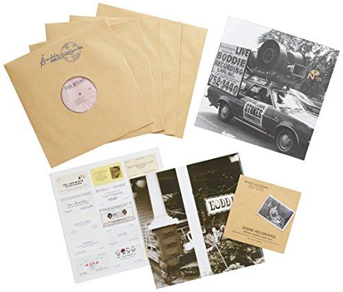 Boddie Recording Company: Cleveland,Ohio [Vinyl LP] (Boddie Recording Company)