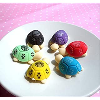 Hemore Cute Erasers Rubbers School Office Stationery Supplies for Kids Gift