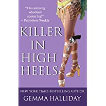 Killer In High Heels (High Heels Mysteries #2) (English Edition)