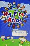 My First Atlas - English