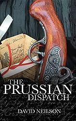The Prussian Dispatch: Sophie Rathenau's Vienna Mysteries Volume 1 (English Edition)
