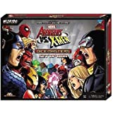 "Marvel ""Dice Masters Avengers vs Xmen Set Up Box"" Board Game"