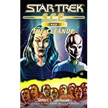 Star Trek: The Cleanup (Star Trek: Starfleet Corps of Engineers Book 60) (English Edition)