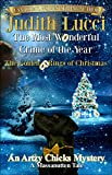 The Most Wonderful Crime of the Year:: The Golden Rings of Christmas: A Massanutten Tale (Artzy Chicks Mysteries Book 1) (English Edition)