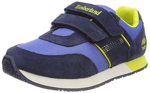 Timberland City Scamper, Zapatos de Cordones Oxford Unisex Niños Timberland