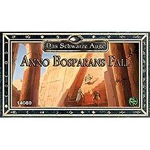 Anno Bosparans Fall (Das Schwarze Auge: Aventurien)