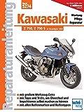 Kawasaki Z 750, Z 750 S, Z 750 ABS: ab Modelljahr 2004