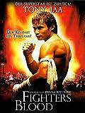 Tony Jaa - Fighters Blood