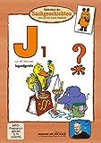 J1 - Jugendgericht  (Bibliothek der Sachgeschichten)