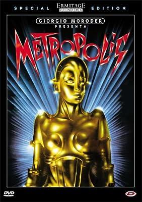Metropolis (Giorgio Moroder Version) [Import anglais]