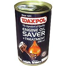 Waxpol Engine Oil Saver + Treatment (250Ml)