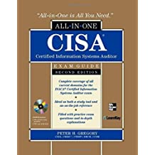 CISA Certified Information Systems Auditor All-in-One Exam Guide by Gregory, Peter H. (2011) Gebundene Ausgabe