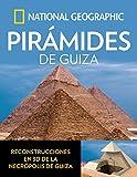 Pirámides de Guiza (ARQUEOLOGIA)