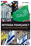 Intifada Française ? de l'Importation du Conflit Israelo-Palestinien