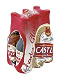 Castle Lager 6x330ml - South African Lager - South African Imported Castle Lager