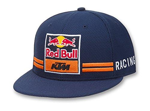 Red Bull KTM Racing Team New Era Flatbrim Cap Snapback