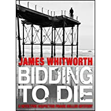 Bidding to Die (A Detective Frank Miller Mystery Book 3) (English Edition)