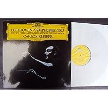 Symponie Nr. 5 op. 67. Carlos Kleiber. Stereo