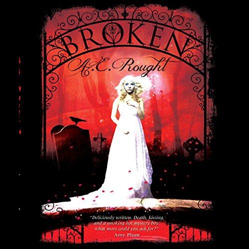 Broken  Audiolibri