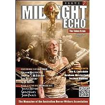 Midnight Echo Issue 7 (Midnight Echo magazine)