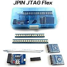 Nuova versione Jpin Jtag Flex per Samsumg LG senza saldatura pinout lavoro con Riff Ort GPG Medusa Z3x Jtag box