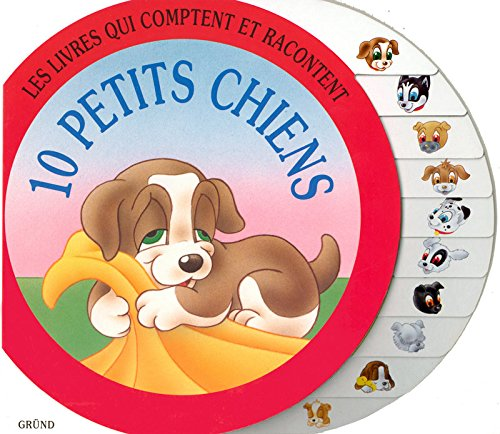 10 PETITS CHIENS