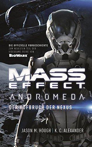 Preisvergleich Produktbild Mass Effect: Andromeda: Der Aufbruch der Nexus