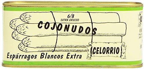 Esparrago cojonudos Grande - 425 g